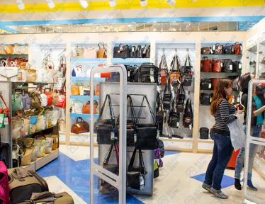 Империя сумок магазин после ремонта фото 2