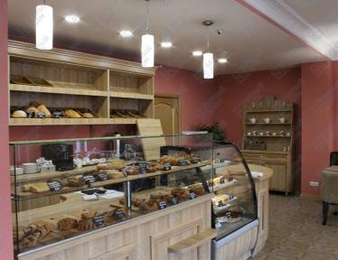 """Кафе-пекарне """"Croise"""" после ремонта фото 3"""