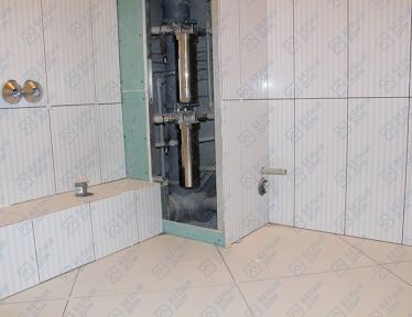 Монтаж инженерно-технических систем в двухкомнатной квартире фото 4